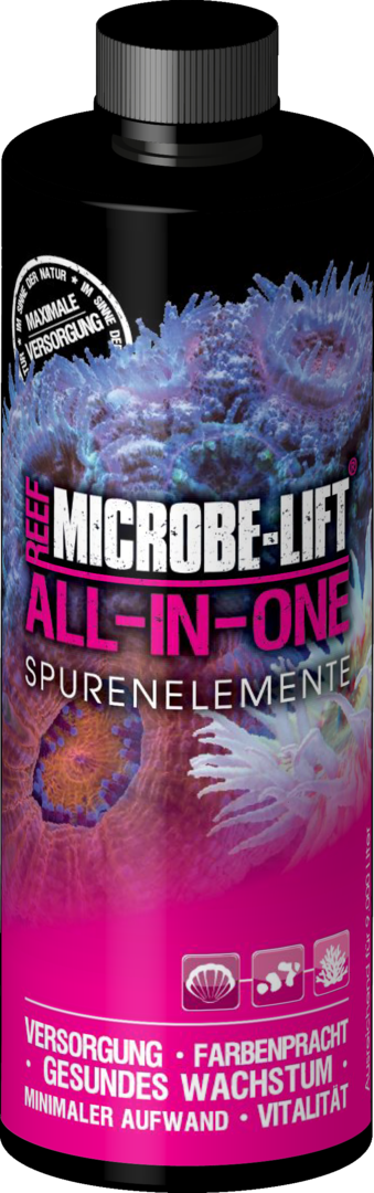 MICROBE-LIFT® All-in-One Spurenelemente