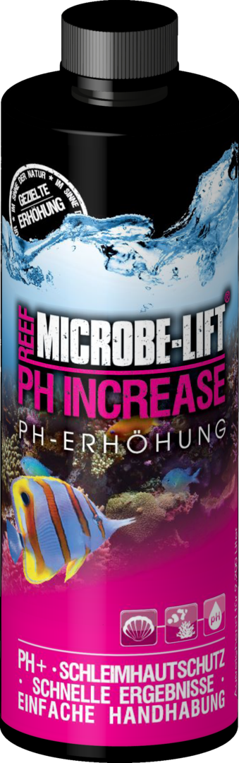 MICROBE-LIFT® PH Increase