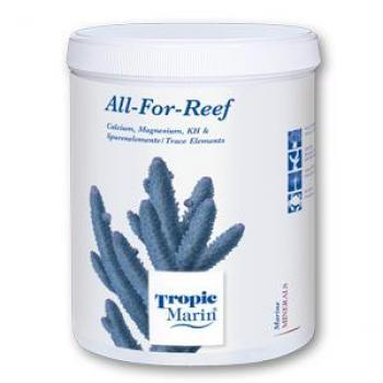 Tropic Marin All-For-Reef Pulver